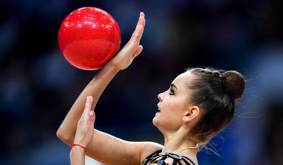 Дина Аверина рассказала, что не успела восстановиться после Европейских игр к чемпионату России