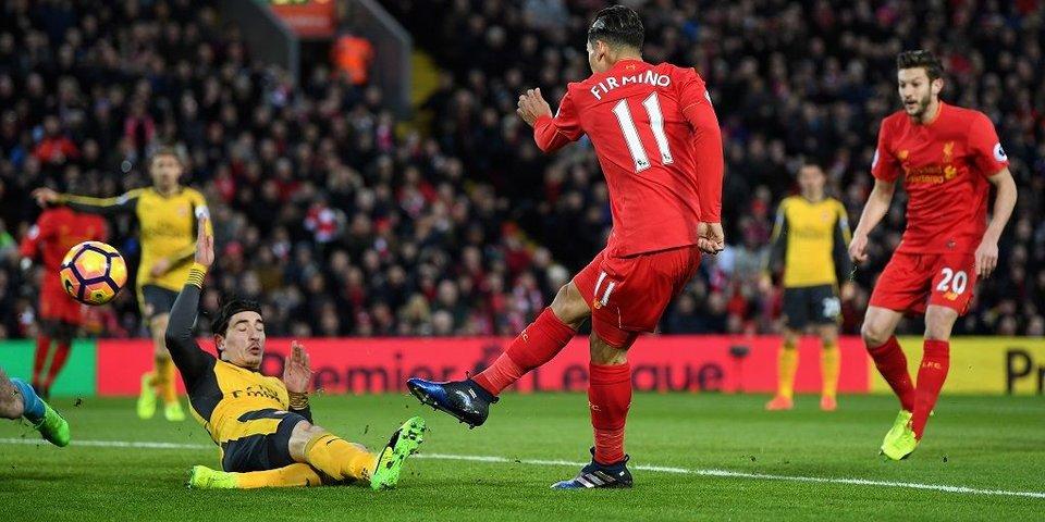 Вторая победа «Ливерпуля» после Нового года: голы и лучшие моменты