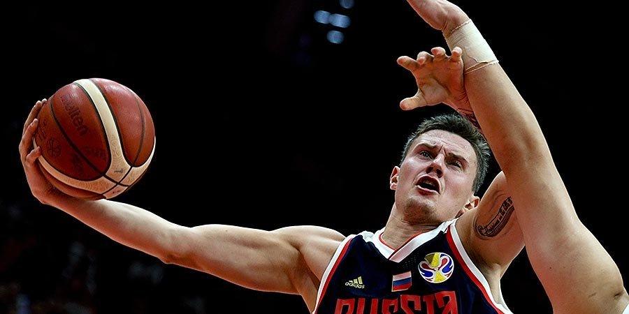 26 очков Кулагина помогли «Енисею» одержать первую победу в Единой лиге
