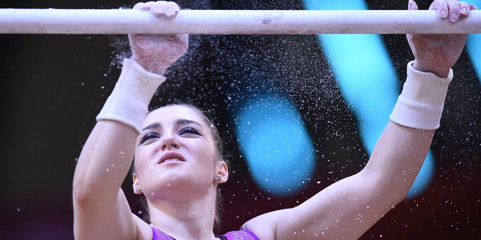 Алия Мустафина – о выступлении на ЧМ: «Теперь знаю, что могу намного больше»