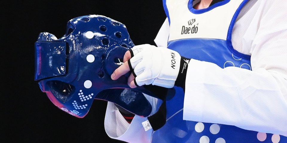 Тхэквондистка Минина прошла в четвертьфинал ОИ в Токио