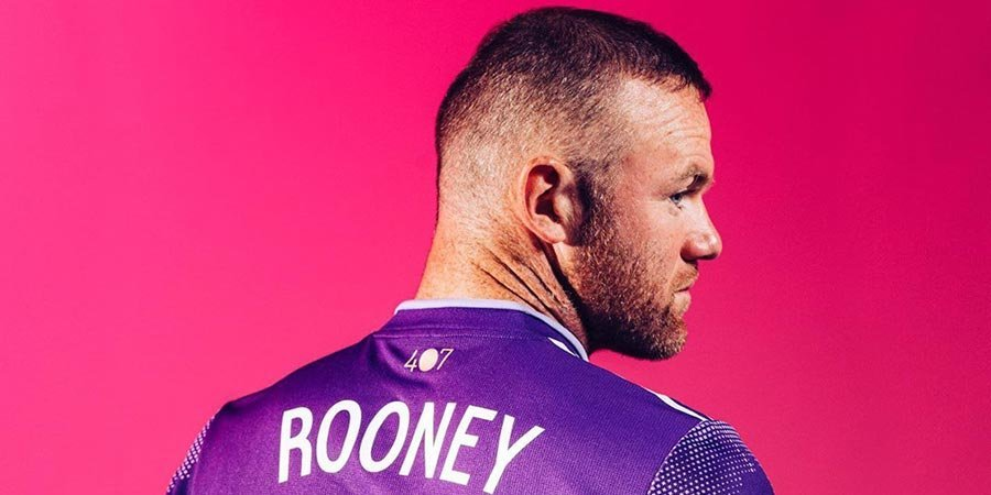 Уэйна Руни вернули в английский футбол букмекеры. Он будет играть и тренировать одновременно