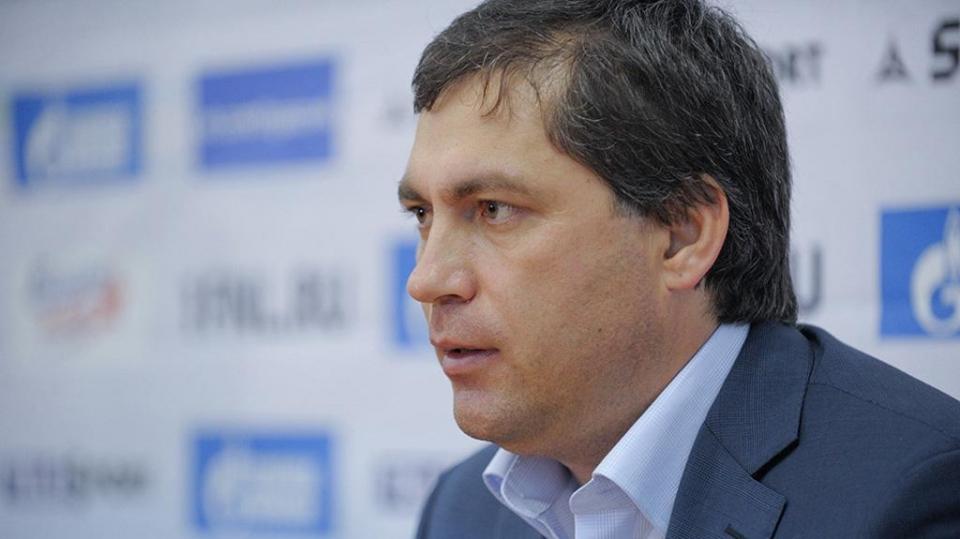 Роберт Евдокимов: «Мое время в «Оренбурге», наверное, закончилось»