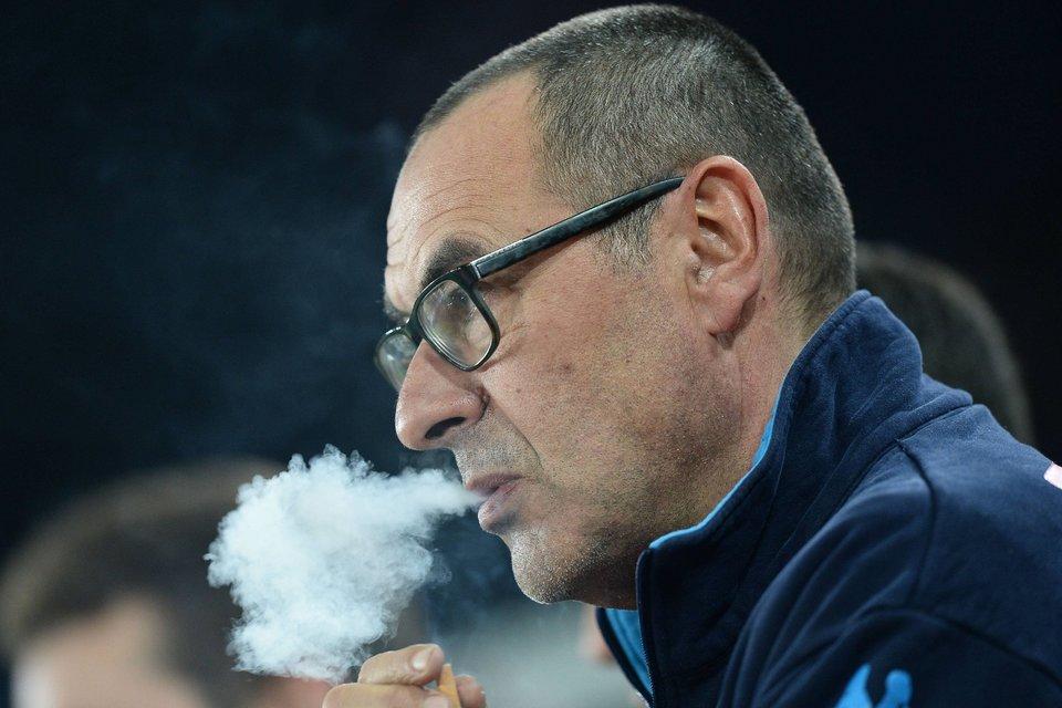 «Ювентусу» грозят санкции за нарушение регламента перед матчем с «Локомотивом»