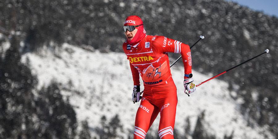 Российская команда не смогла выйти в финал командного спринта. Ретивых упал на заключительном круге