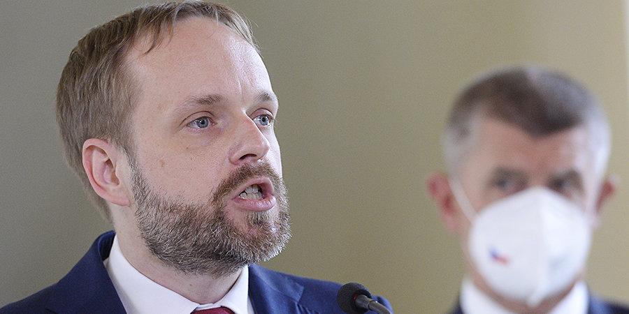 Глава МИД Чехии — о скандале на матче ЛЕ: «Распространение оскорблений в адрес чешских детей отвратительно. Я вызову британского посла»