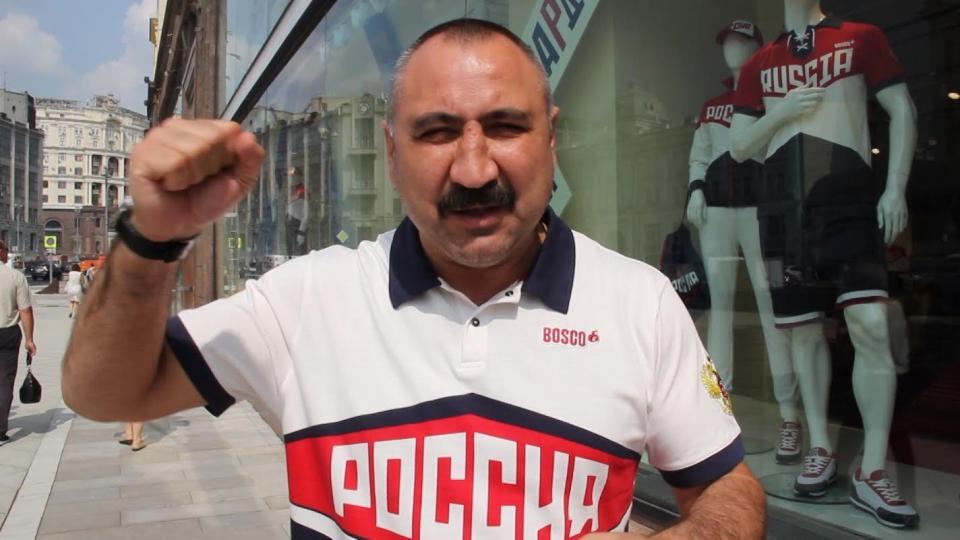 Лебзяк поддержал поборы профи со стороны ФБР