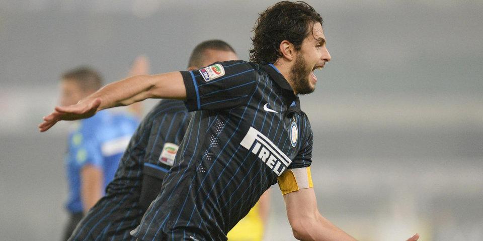 Источник: «Интер» продлил контракты с Раноккья и Д'Амброзио