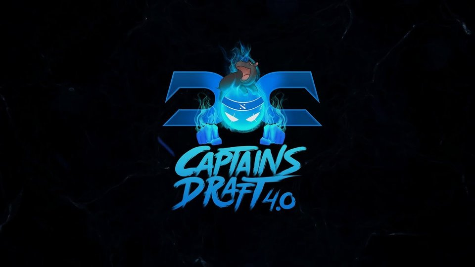 DOTA 2: Анонсирован майнор Captains Draft 4.0