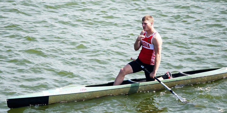 Отбывший дисквалификацию за ЭПО Коровашков принял решение вернуться в спорт