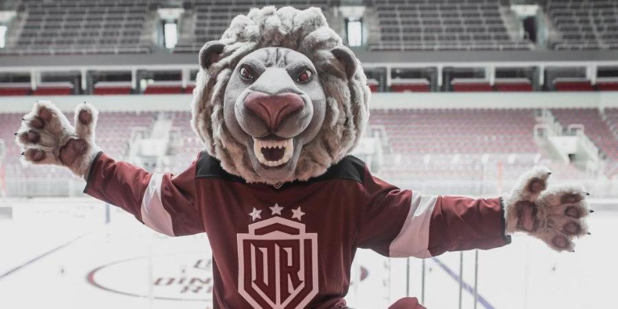 Один из лучших бомбардиров юниорской лиги Онтарио пополнил рижское «Динамо»