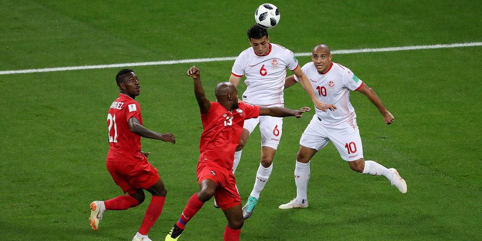 Панама потерпела третье подряд поражение на ЧМ-2018