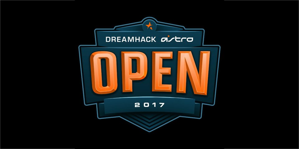 CS:GO: Natus Vincere примут участие в DreamHack Open Winter 2017