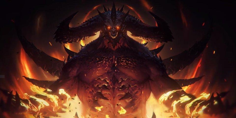 Акции Blizzard подешевели на 7 процентов после анонса мобильной Diablo