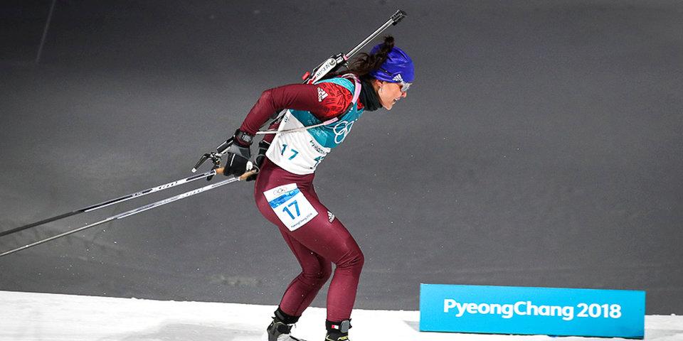 Акимова и Идинов выиграли спринты на этапе Кубка России