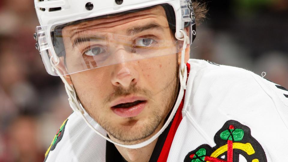 «Чикаго» поместил Анисимова в список травмированных