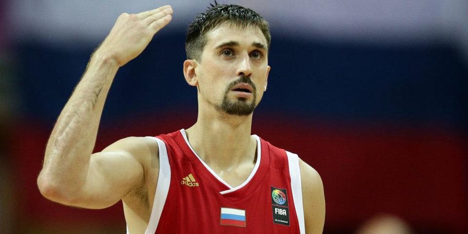 Драгич – MVP Евробаскета, Швед вошел в символическую сборную