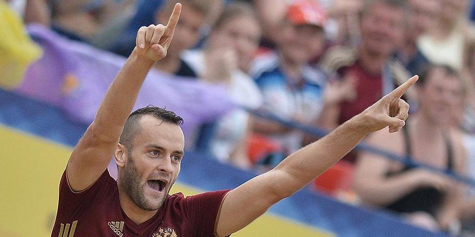 9 мячей российских футболистов, которые сломали сборную США
