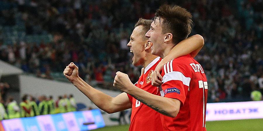 Александр Дюков: «Нет никаких оснований ставить вопрос о недопущении сборной до ЧМ в Катаре