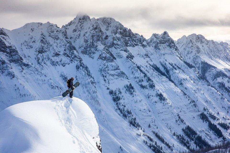 Старт соревнований по сноуборду в слоупстайле на Олимпиаде был задержан на 40 минут