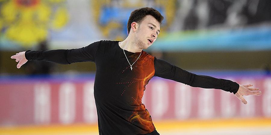 «После Олимпийских игр меня как будто надломило». Откровенное интервью Дмитрия Алиева «Матч ТВ»