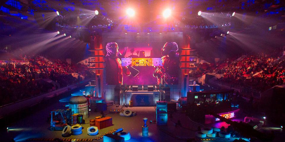 Турнир по Counter-Strike в Москве посмотрели 26 миллионов зрителей