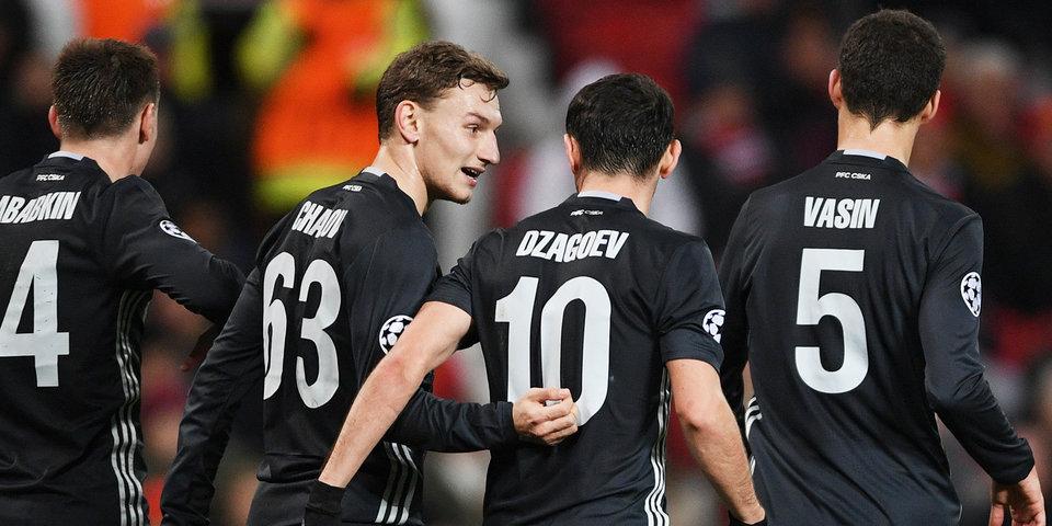 ЦСКА не смог забить аутсайдеру чемпионата Польши