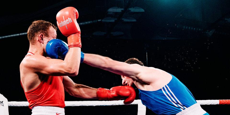 Марокканский боксер укусил соперника во время боя на ОИ (видео)