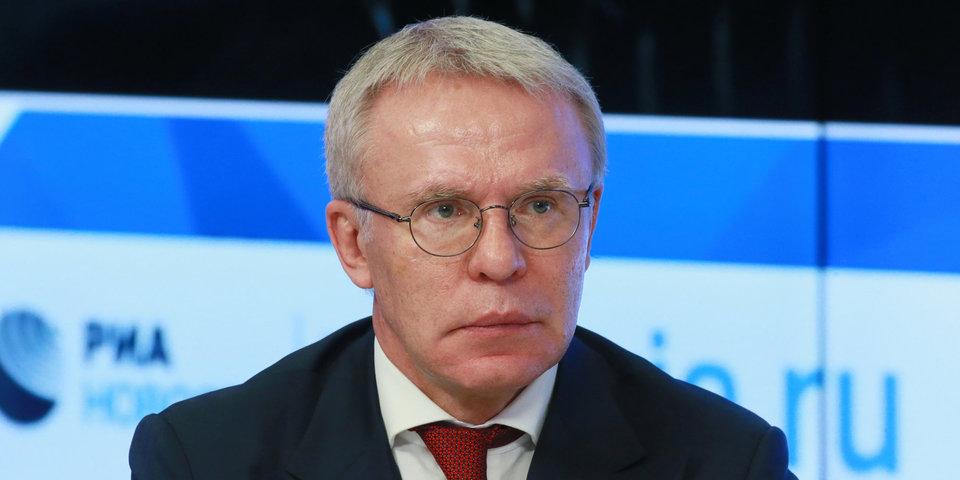 Вячеслав Фетисов: «Не дадим убрать «Адмирал» и «Амур» из КХЛ»