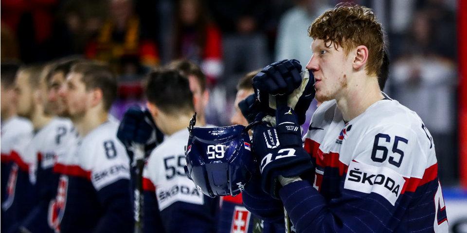 Чего нам ждать от сборной Словакии