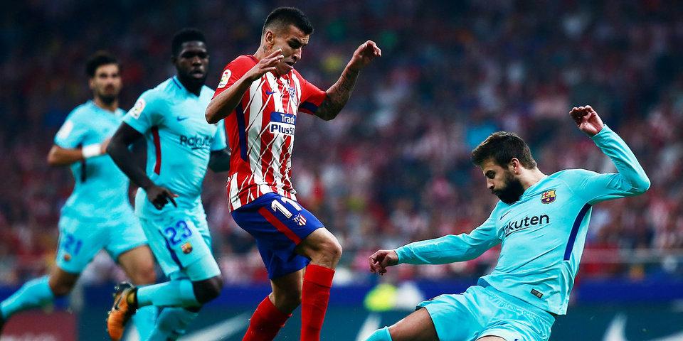 Чего ждать от главного матча года в Испании?