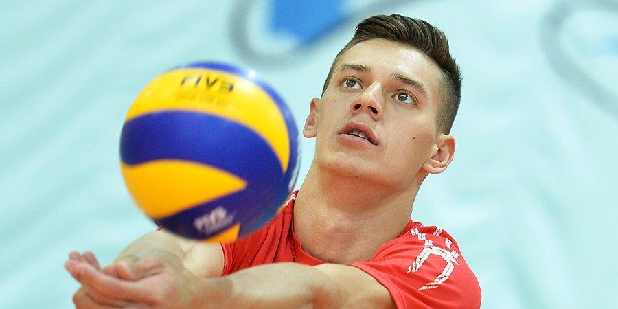 Станислав Шевченко: «Полетаева, видимо, не будет на ЧЕ по волейболу»