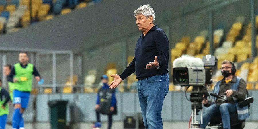 На Украине разрешили футбольные матчи со зрителями с 18 февраля