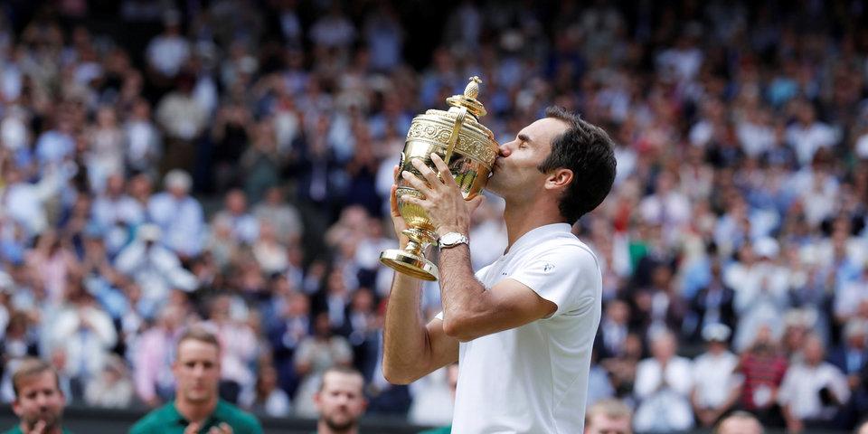 38-летний Федерер планирует выступить на пятой Олимпиаде в карьере