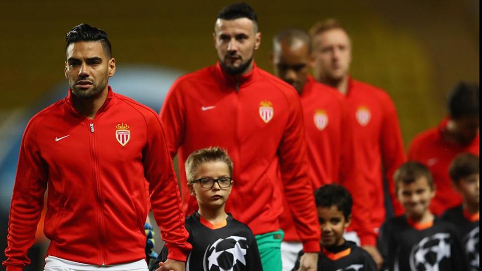 Фалькао оштрафован на 9 миллионов евро