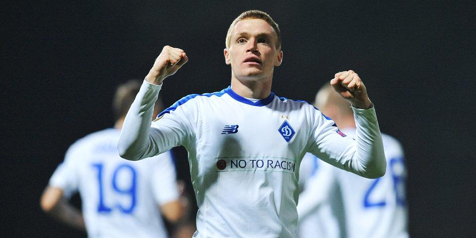 Главный украинский талант: самый молодой капитан в истории киевского «Динамо» и цель «Ливерпуля» и «Баварии»