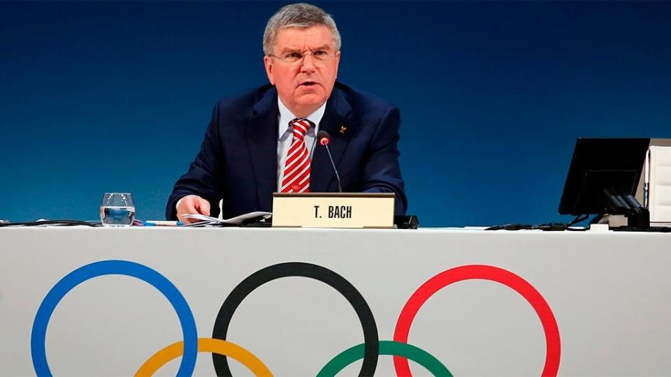 Томас Бах: «Теракт в Барселоне является атакой на олимпийские ценности»