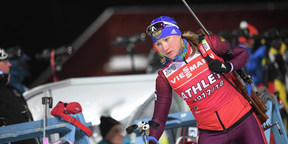 Ольга Подчуфарова: «Не скучаю по биатлону. Чувствую себя счастливейшим человеком на планете»