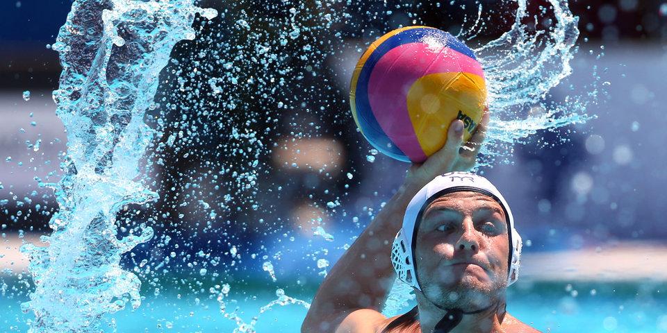 Сборная России разгромила Аргентину и вышла в 1/4 финала в Тайбэе