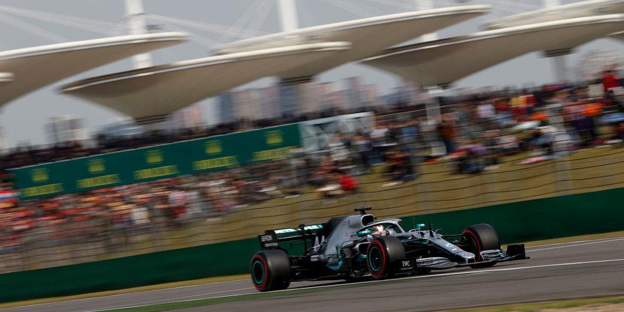 «Формула-1» хочет провести две гонки в Китае