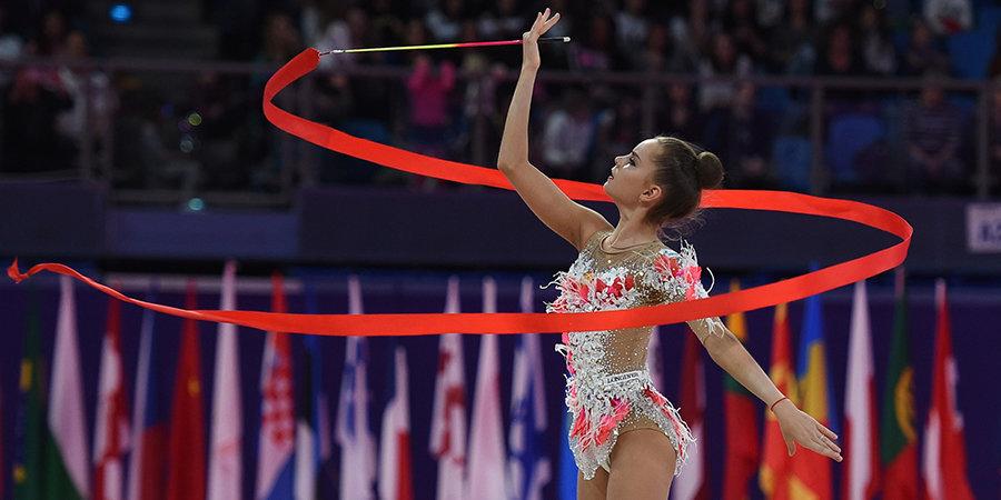 Дина Аверина сравнила ЧЕ в Баку с турниром 2017 года