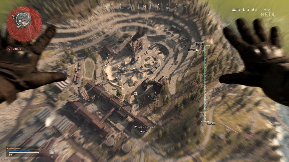 На турнире по Call of Duty: Warzone разыграют 1,4 миллиона рублей