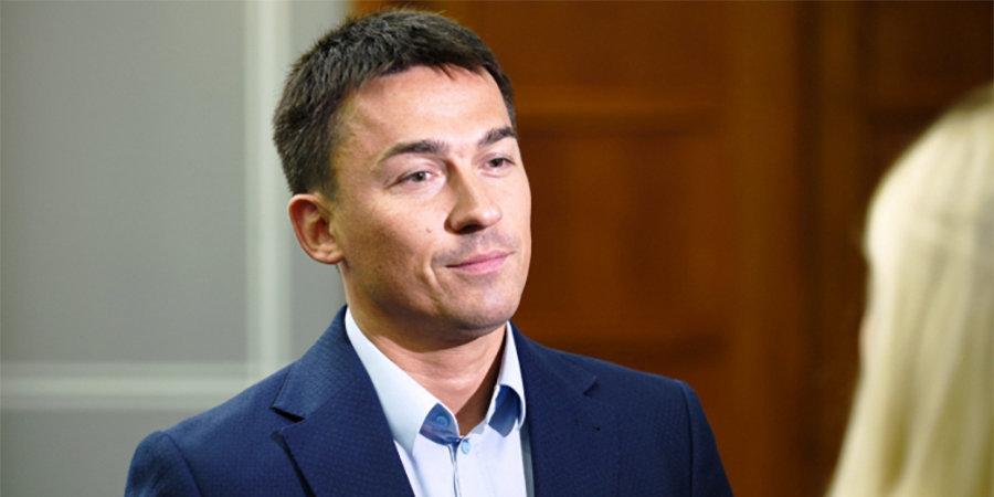Федерация хоккея Белоруссии отреагировала на решение ИИХФ об отстранении Баскова