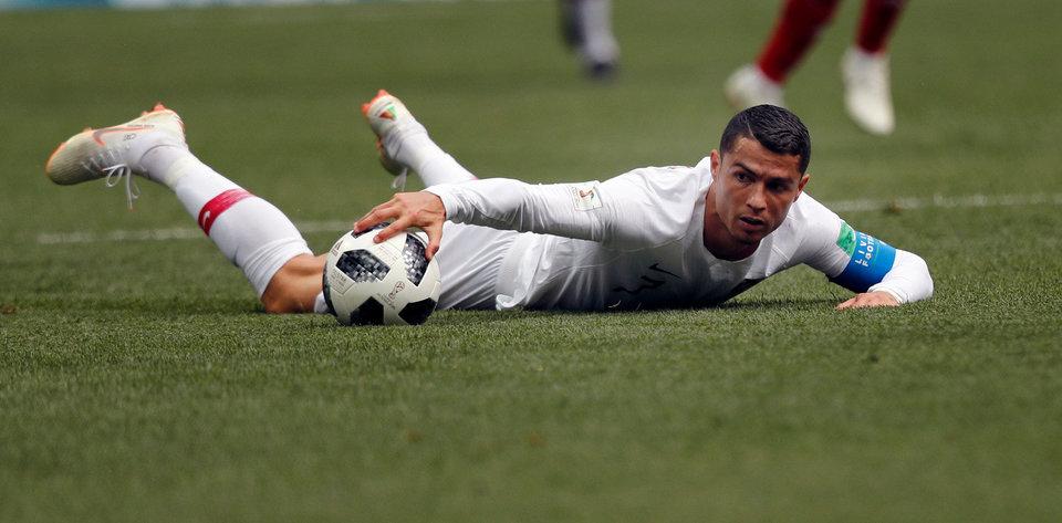 «Реал» снизил отступные за Роналду с миллиарда до 120 миллионов для всех, кроме двух клубов