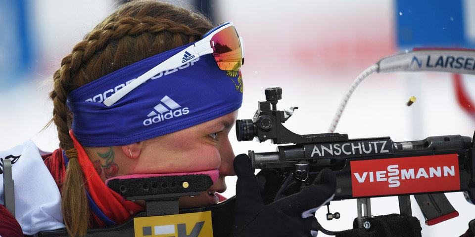 Кристина Резцова: «В конце второго круга поняла, что дальше уже только «на зубах»