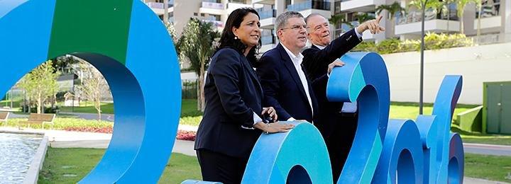 Сессия МОК в Рио: решения, которые повлияют на Россию