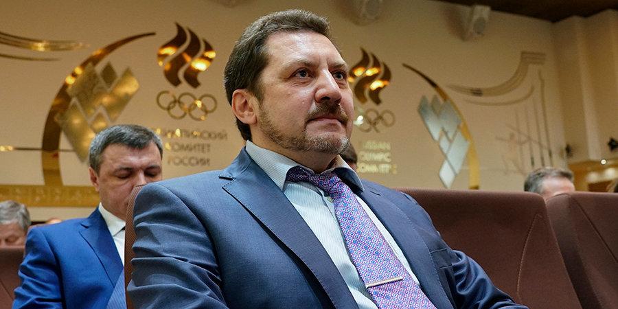 Глава ВФЛА в эфире «Матч ТВ»: «Наше отношение к допингу жесткое и категоричное»