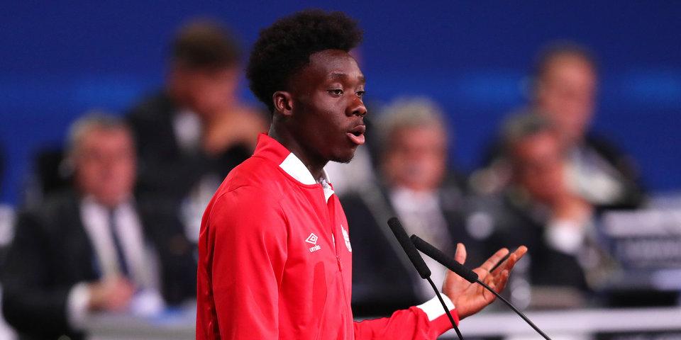 «Бавария» подтвердила переход 17-летнего Дэвиса из «Ванкувера»