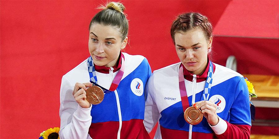 Дарья Шмелева: «Год пандемии был мне дан, чтобы успеть восстановиться к Олимпиаде после травмы»