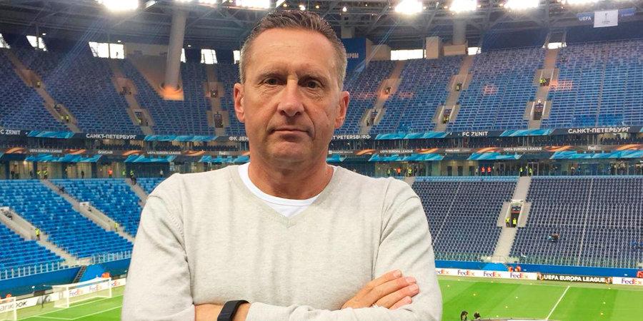 «После «Карпат» не общаюсь с Кононовым. Но желаю удачи в «Спартаке». Большое интервью экс-скаута «Арсенала» и «Эвертона»